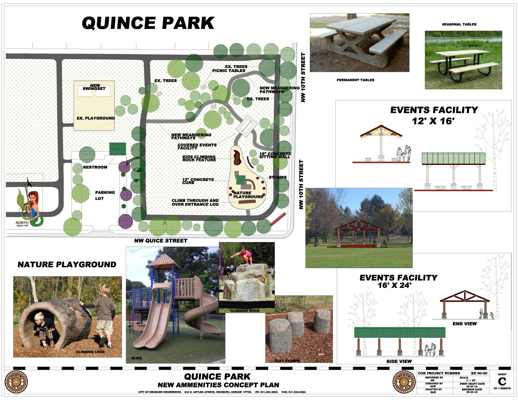 Quince pdf