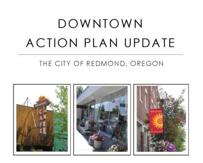 downtown plan update