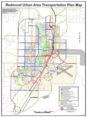 City of Redmond Maps | Redmond, OR