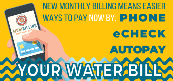 New-Monthly Water Billing System Announcement_New Ways-to-Pay-Header