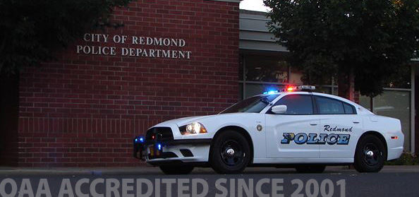 Police | Redmond, OR